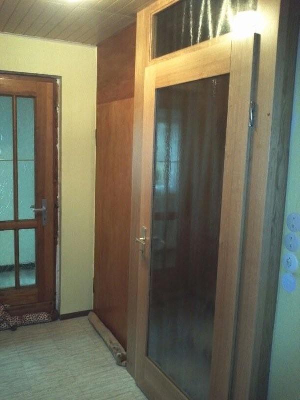 Treppenaufgang Tür zimmertüren innentüren